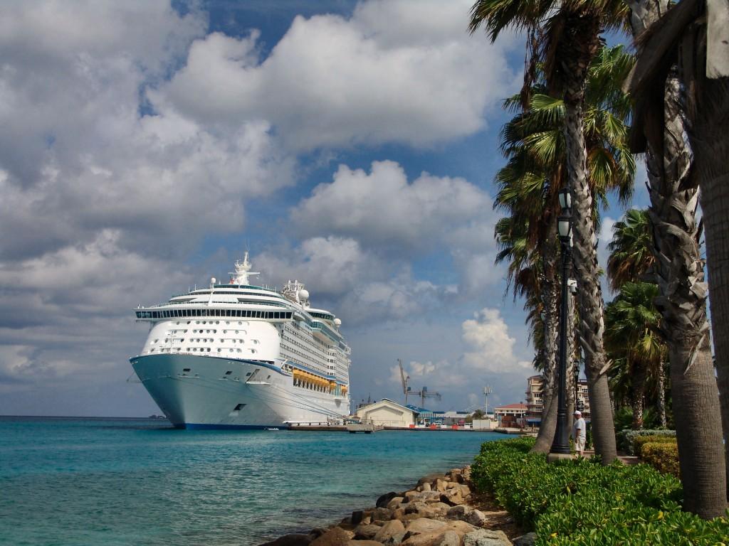 Kreuzfahrt nach Aruba, Bonaire & Curacao. Kreuzfahrten abc Inseln