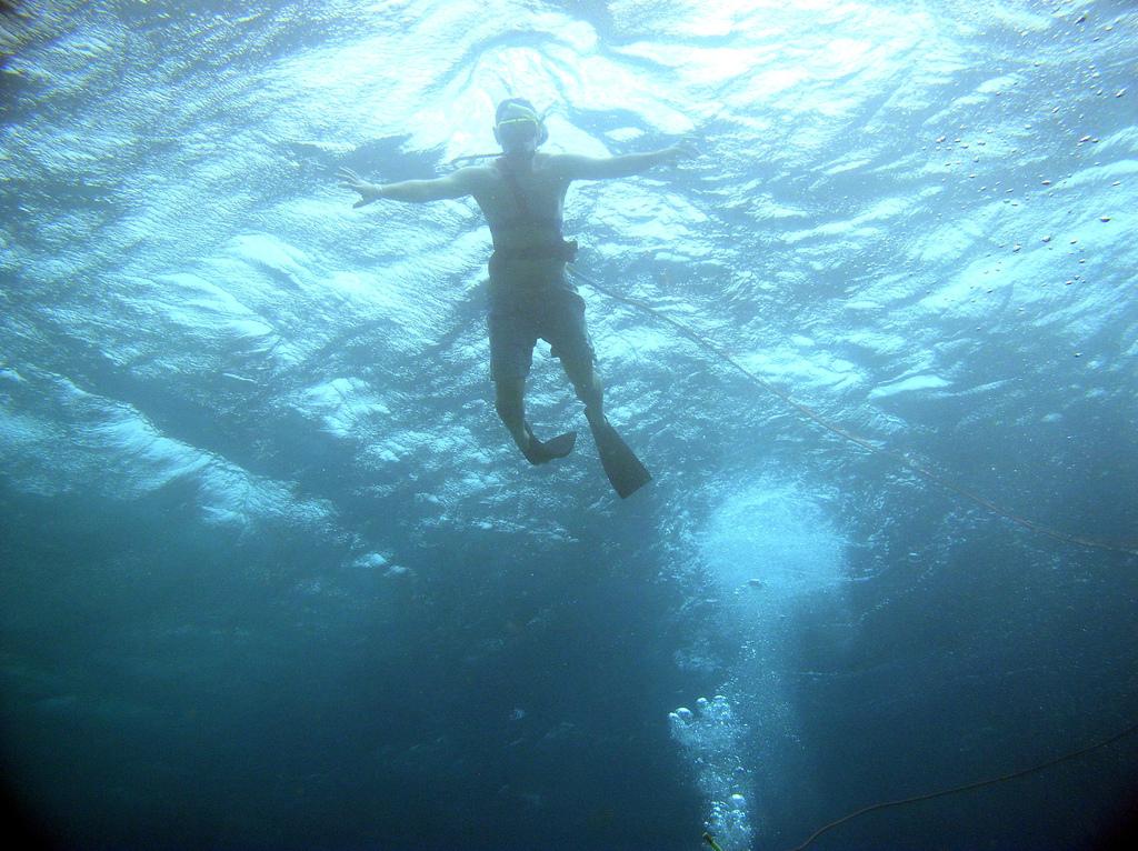 Wassersport auf Aruba, Bonaire & Curacao. Wassersport abc Inseln