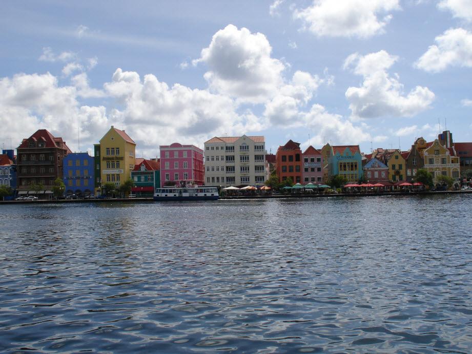 die beste Reisezeit der abc Inseln, hier auf Curacao